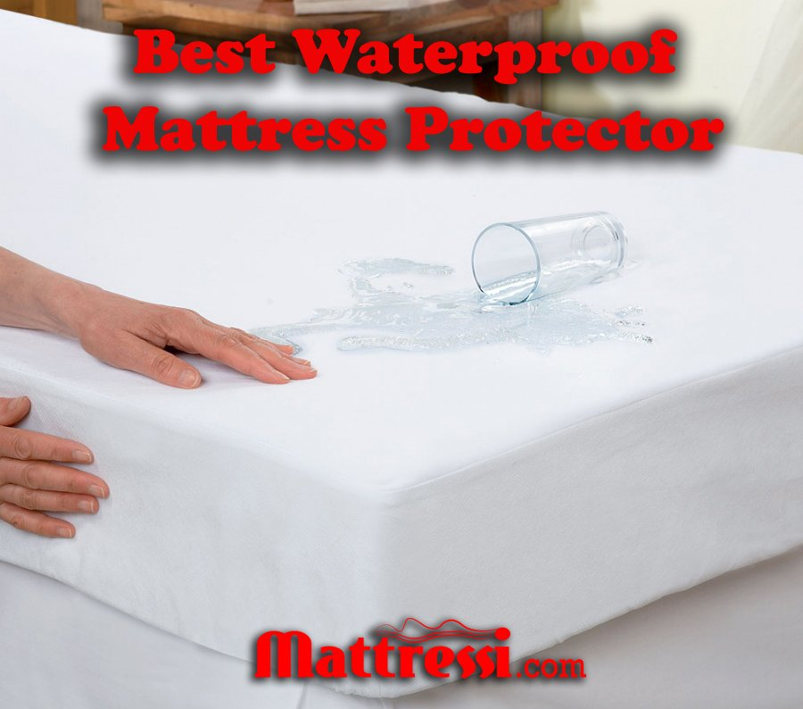 Twin Xl Mattress Cover Waterproof
