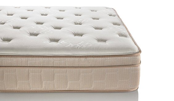 Englander Finale 10-Inch Innerspring Mattress firmness and softness