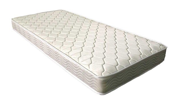 Home life most comfortable mattress review for Average lifespan of a mattress
