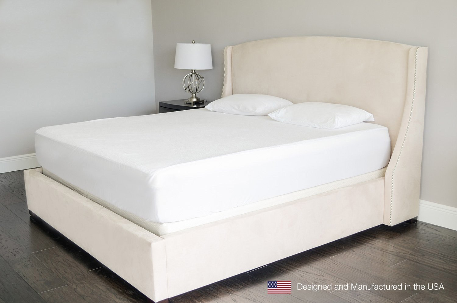 Do i need a mattress protector mattressi for How often should mattresses be replaced