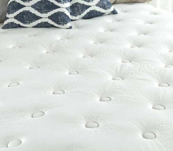Best Mattress For Heavy People The Definitive Guide
